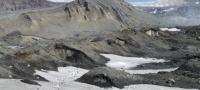 Ambiente Periglacial en Sistema volcánico activo