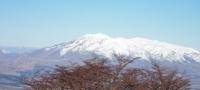 Cerro nahuel Pan