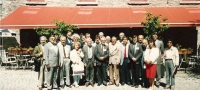 1987. IPA First Council meeting