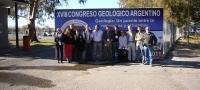 2011. XVIII Congreso Geológico Argentino Neuquén